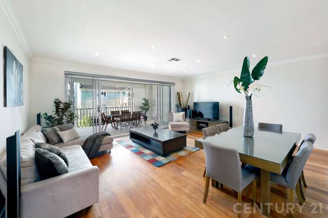 22/6-8 Woodlands Avenue, Breakfast Point NSW 2137