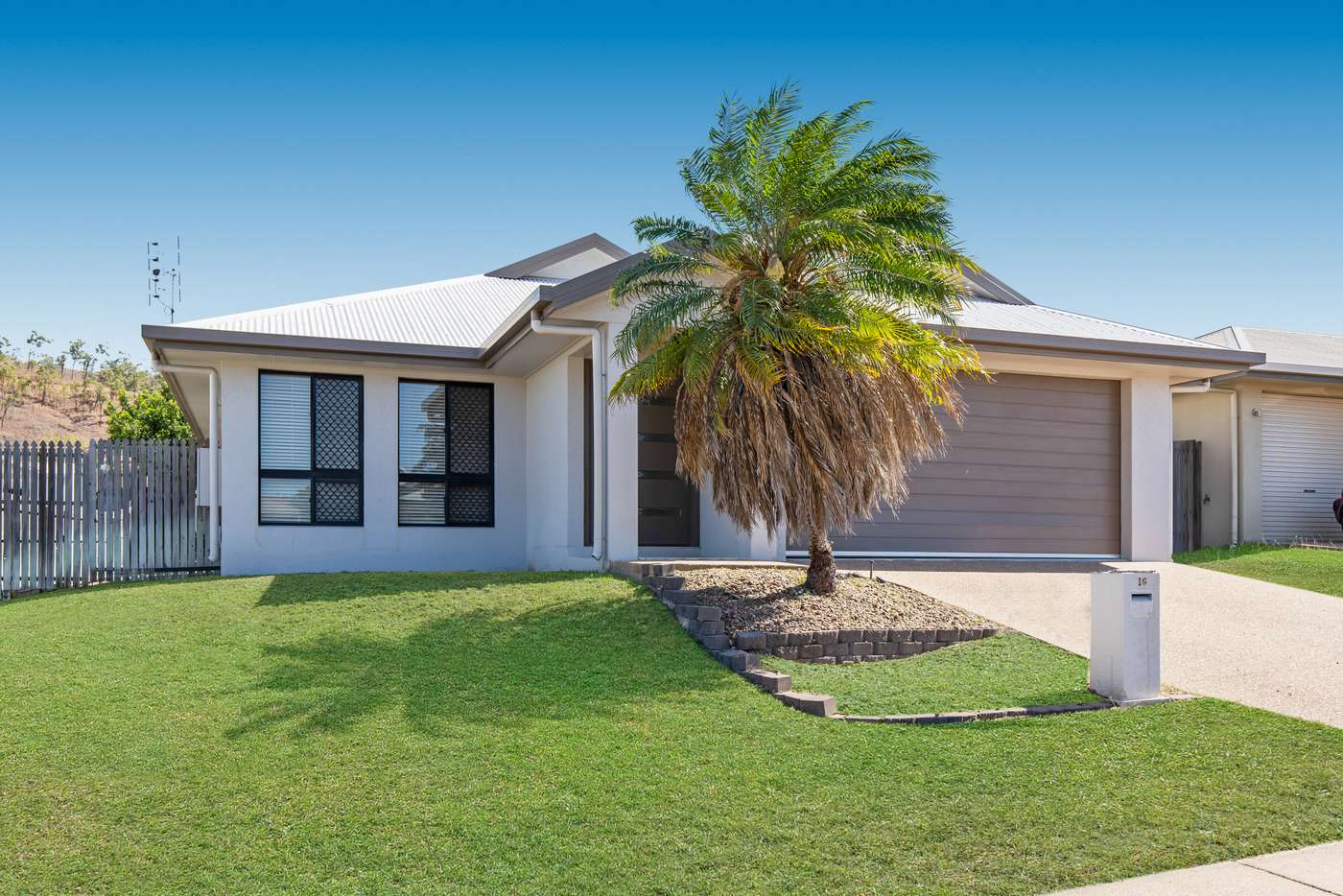 Main view of Homely house listing, 16 Chapple Street, Mount Louisa QLD 4814