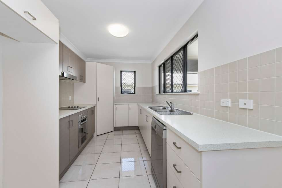 Second view of Homely house listing, 16 Chapple Street, Mount Louisa QLD 4814