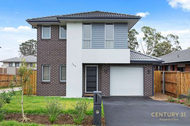 340 Riverside Drive, Airds NSW 2560