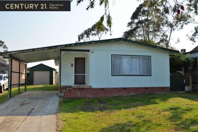 7 MORTON STREET, Huskisson NSW 2540