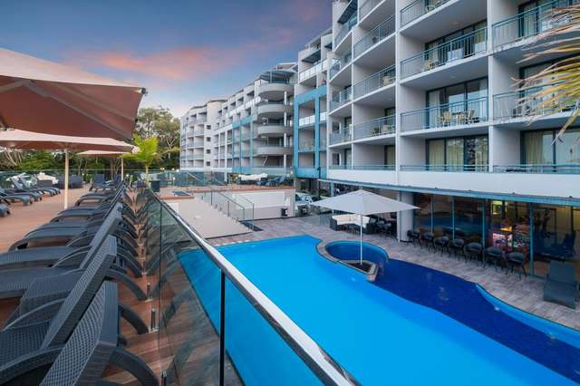 214/61B Dowling Street, Nelson Bay NSW 2315