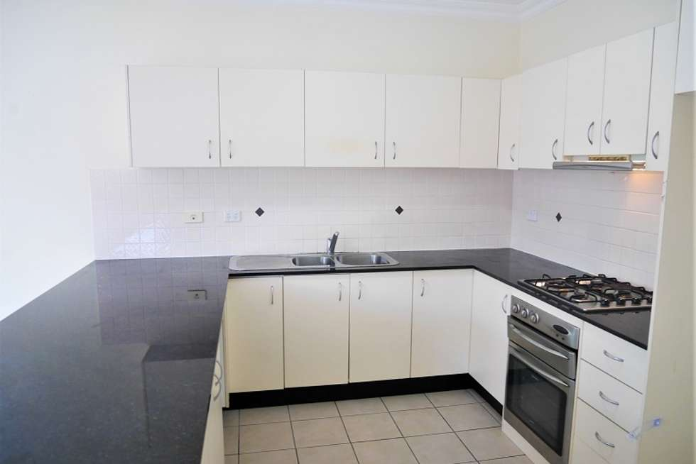 Second view of Homely apartment listing, 5/72 Marsden Street, Parramatta NSW 2150