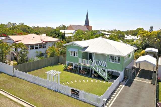 17 Rowland Street, Bundaberg South QLD 4670