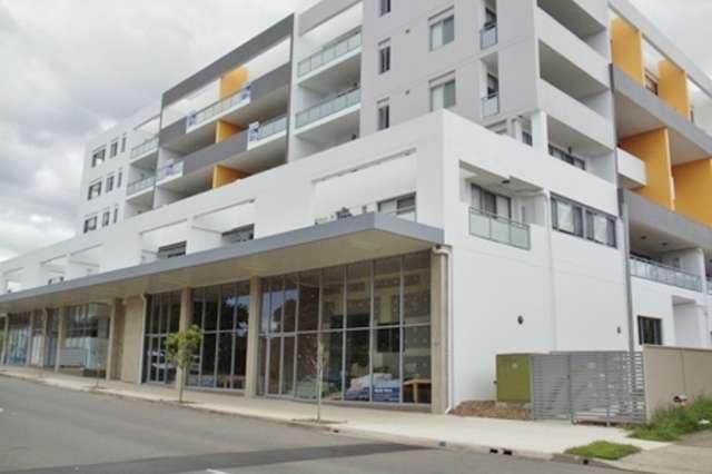 49/31-35 Chamberlain Street, Campbelltown NSW 2560