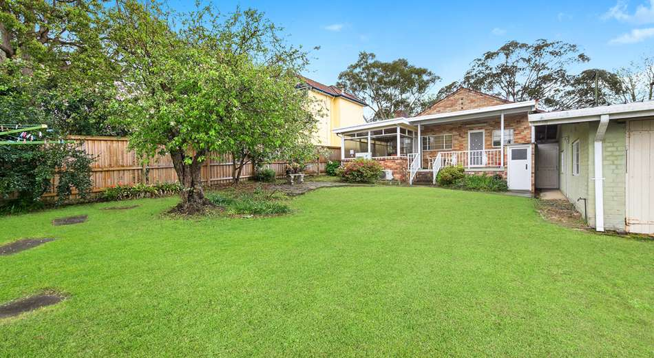 20 Beaumont Road, Killara NSW 2071