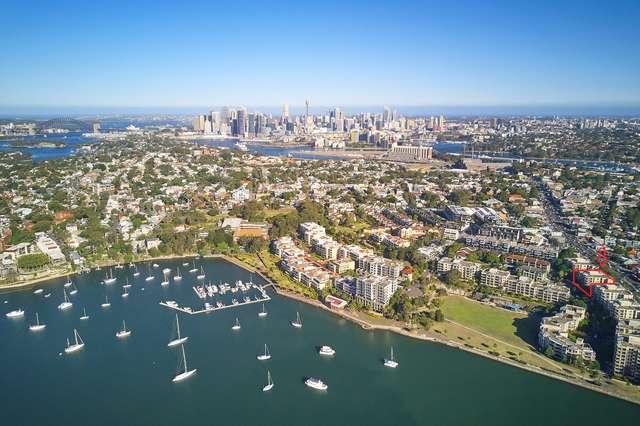 403/8 Yara Avenue, Rozelle NSW 2039