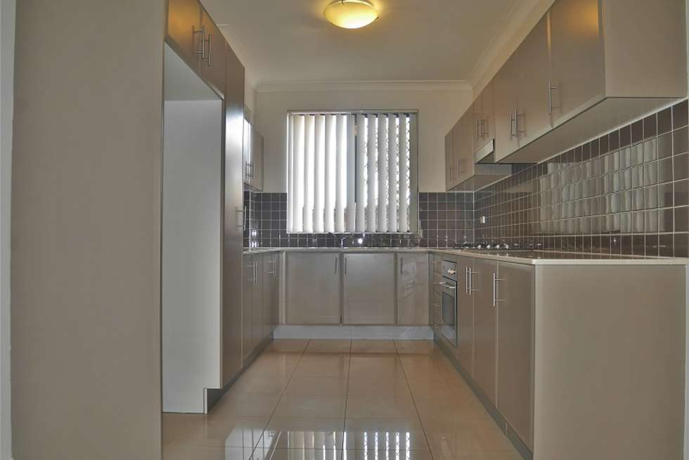 Second view of Homely unit listing, 5/10-12 Wingello Street, Guildford NSW 2161