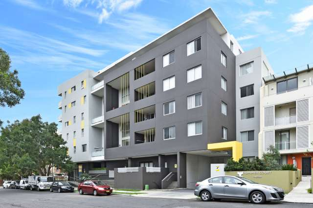 508/9 Hilts Rd, Strathfield NSW 2135