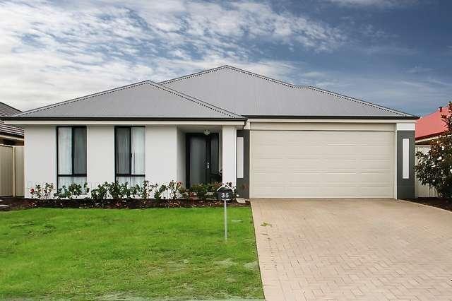 35 Denebola Drive, Australind WA 6233