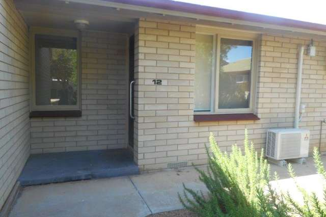 Unit 5 McCarthy Street, Port Augusta West SA 5700
