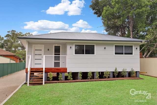 33a Advance Street, Schofields NSW 2762