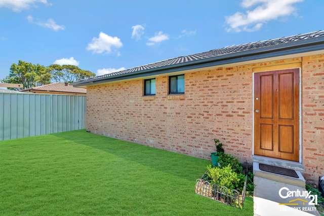 5a Brahma Close, Bossley Park NSW 2176