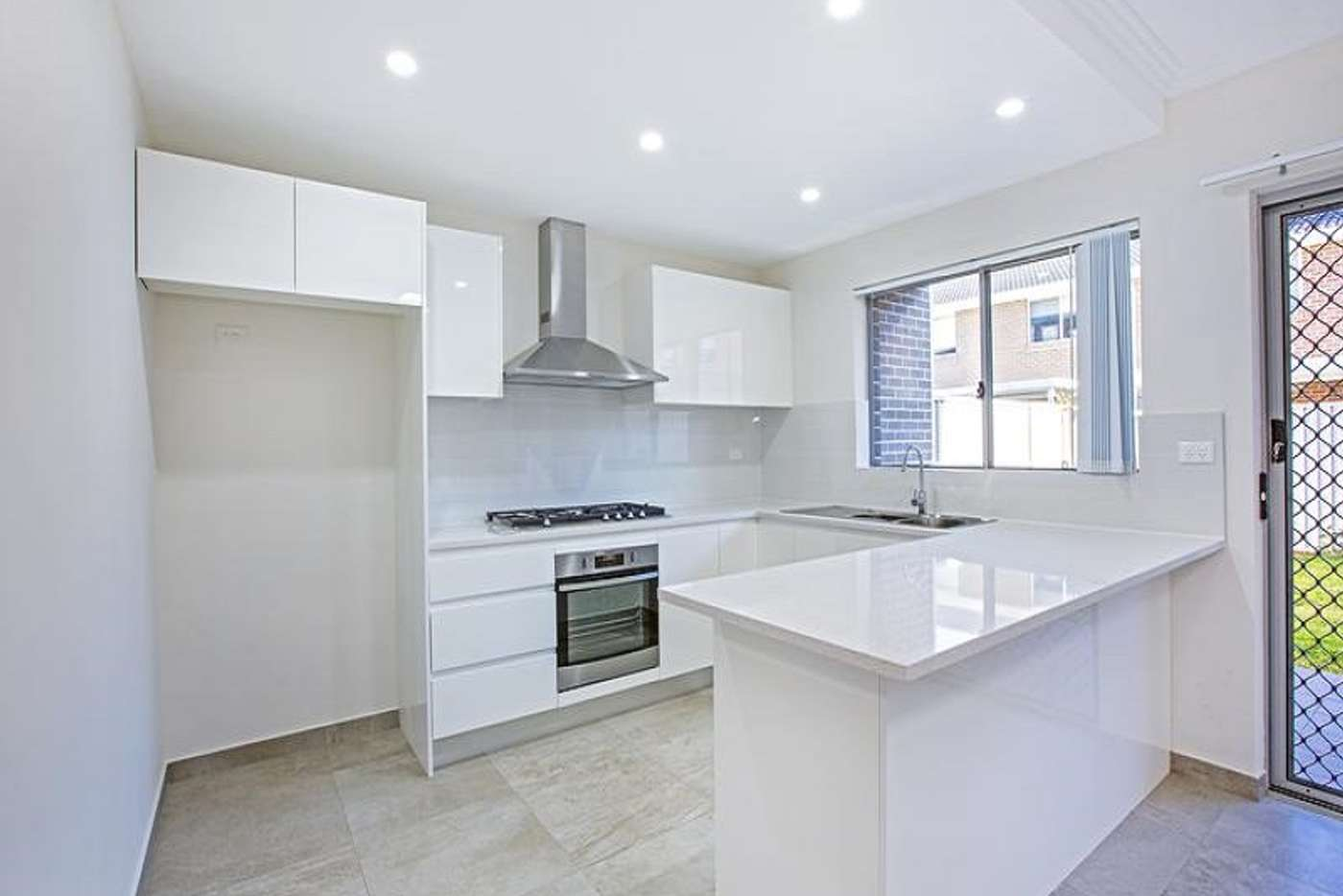 Main view of Homely townhouse listing, 8/20 Old Glenfield Road, Casula NSW 2170