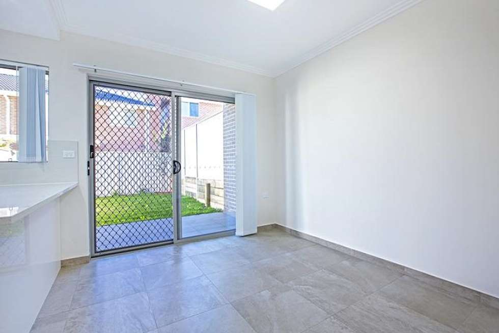 Second view of Homely townhouse listing, 8/20 Old Glenfield Road, Casula NSW 2170