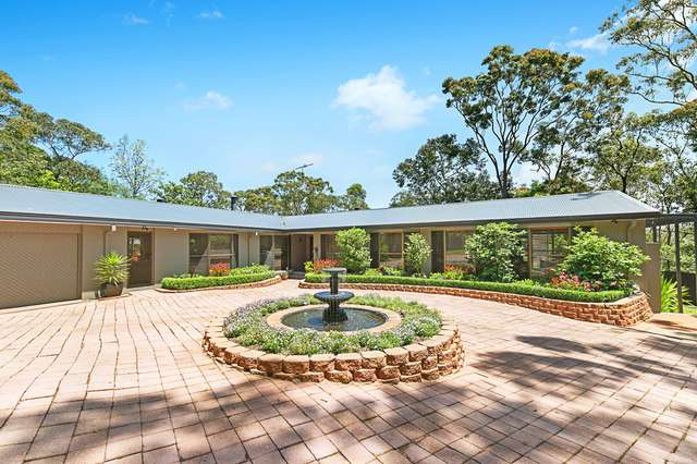 34B Awatea Road, St Ives Chase NSW 2075