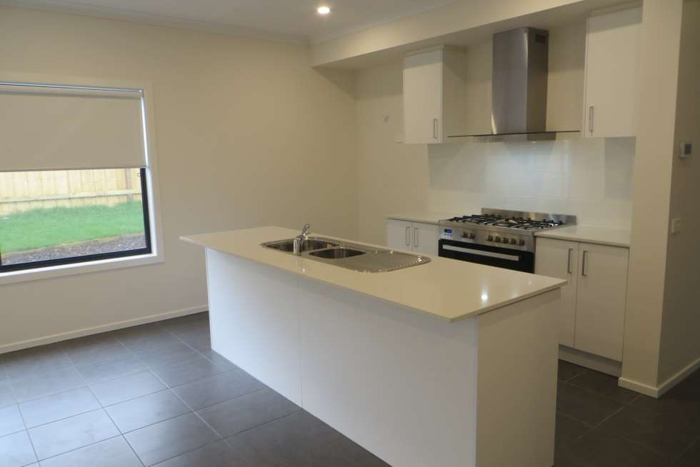 Third view of Homely house listing, 4 Cottongrass Avenue, Clyde North VIC 3978