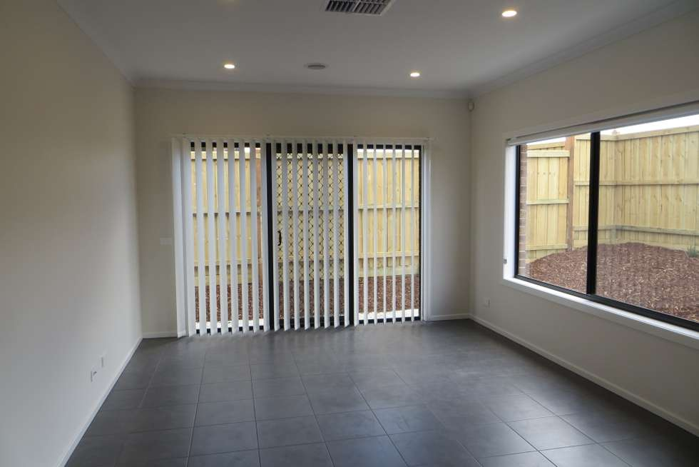 Fourth view of Homely house listing, 4 Cottongrass Avenue, Clyde North VIC 3978