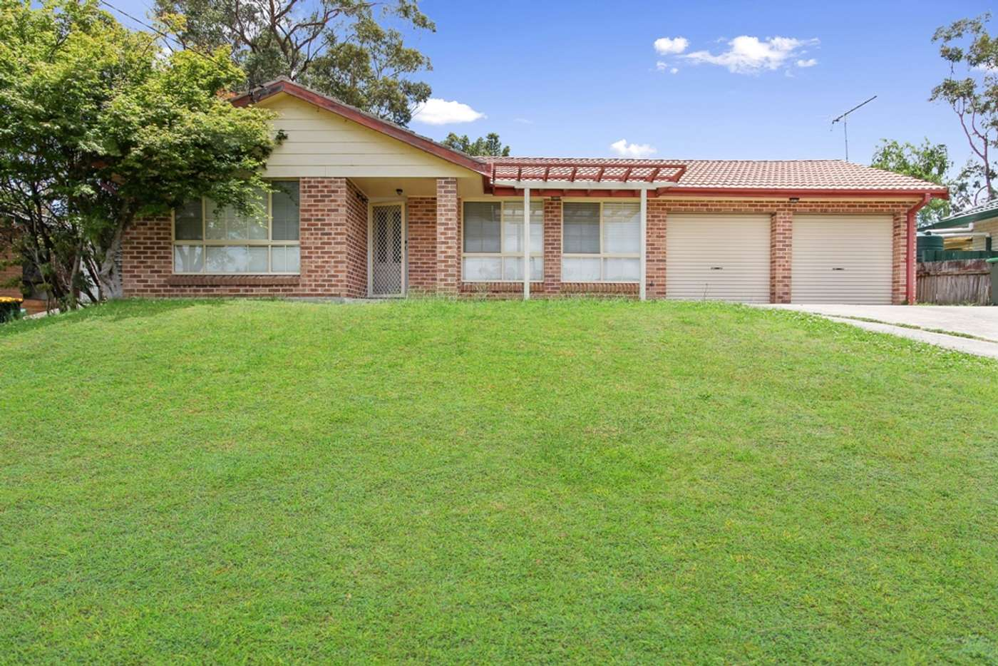 Main view of Homely house listing, 62 Blue Hills Road, Hazelbrook NSW 2779