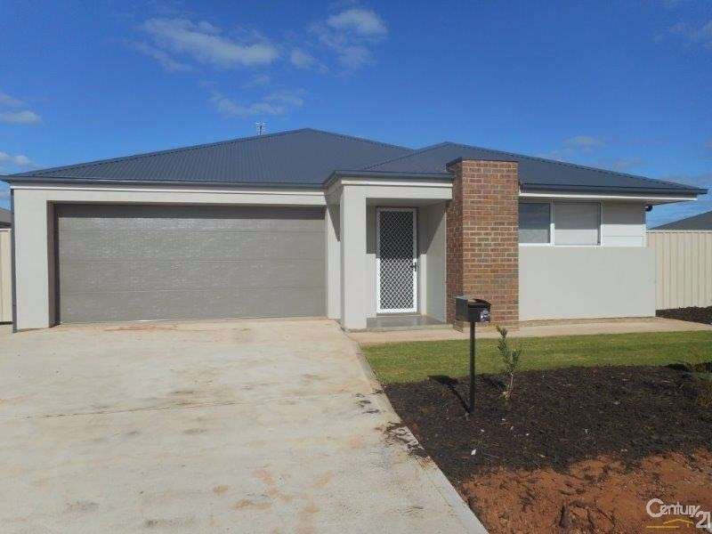 Main view of Homely house listing, 111 Shirley Street (St Eyre Estate), Port Augusta West, SA 5700