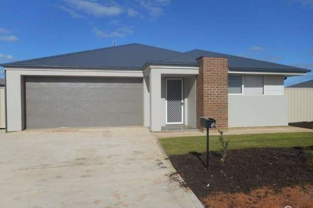 111 Shirley Street (St Eyre Estate), Port Augusta West SA 5700