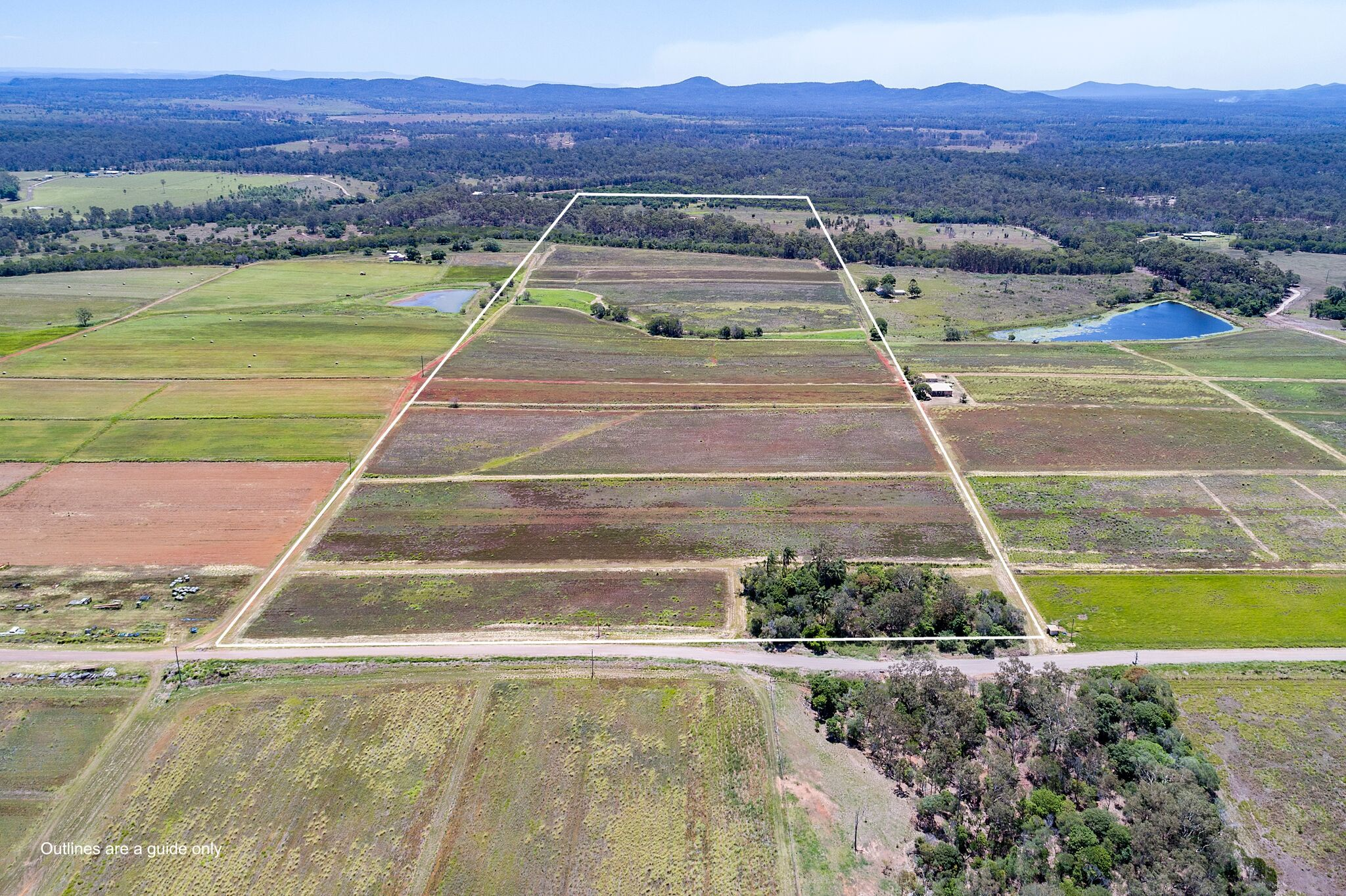 Lot 2 79 Abbotsford Mountain Road