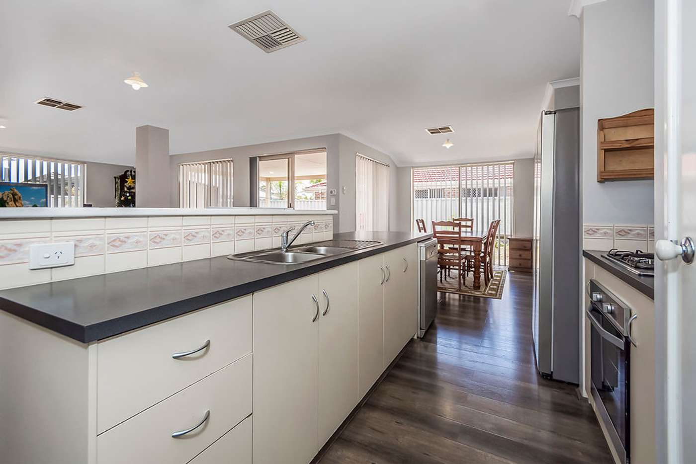 Main view of Homely house listing, 36 Tryall Avenue, Port Kennedy WA 6172