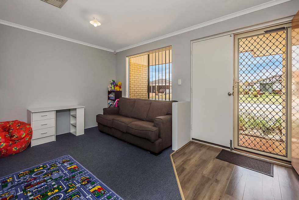 Second view of Homely house listing, 36 Tryall Avenue, Port Kennedy WA 6172
