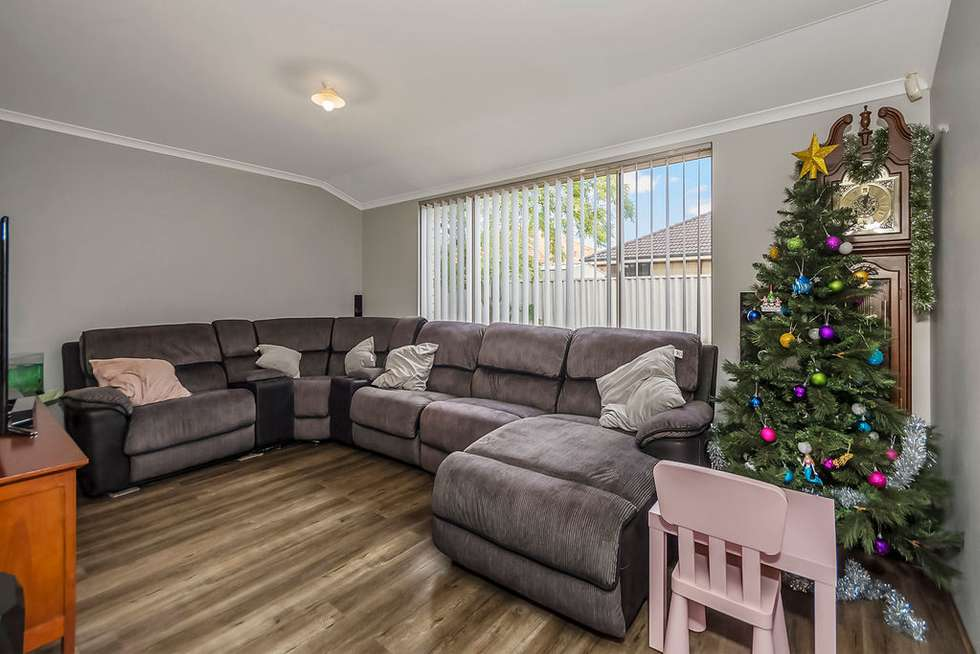 Fourth view of Homely house listing, 36 Tryall Avenue, Port Kennedy WA 6172