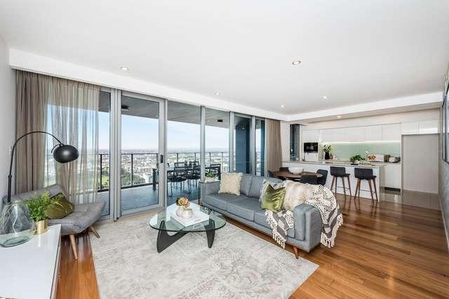 192/189 Adelaide Terrace, East Perth WA 6004