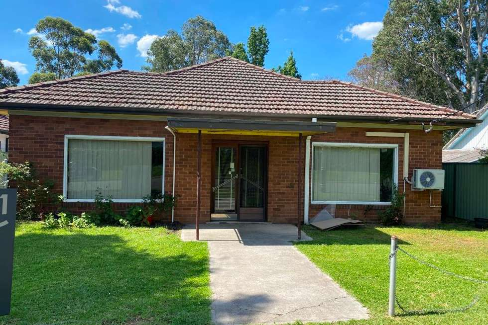Fifth view of Homely house listing, 1/25 Binya Street, Pendle Hill NSW 2145