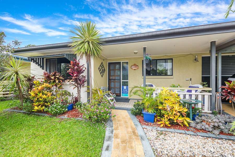 Main view of Homely villa listing, 74/466 Steve Irwin Way,, Beerburrum, QLD 4517