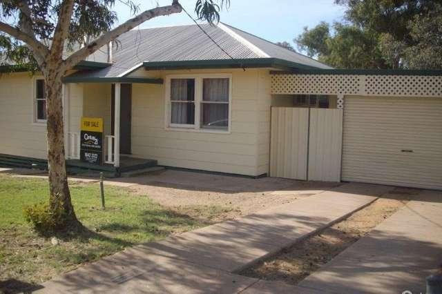 66 Elizabeth Terrace, Port Augusta SA 5700