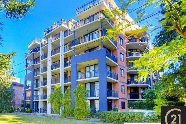 401/19-21 Good Street, Parramatta NSW 2150