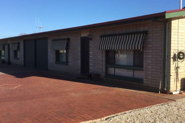 Unit 2/601 Lane Street, Broken Hill NSW 2880