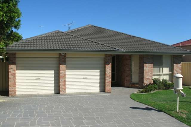6 Halcyon Ave, Kellyville NSW 2155