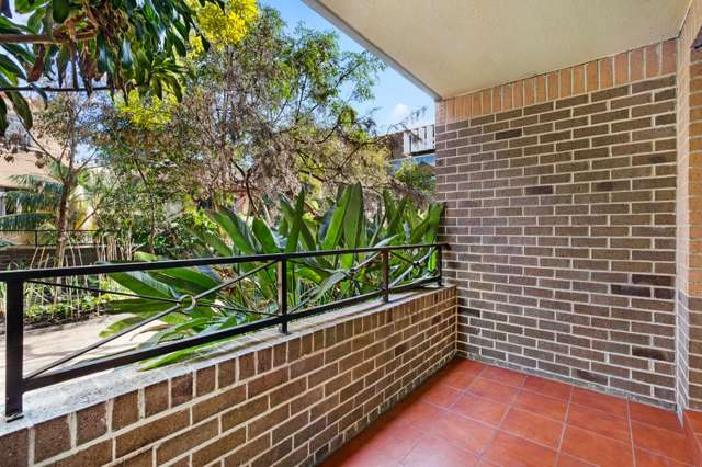 6/38 Dangar Place, Chippendale NSW 2008