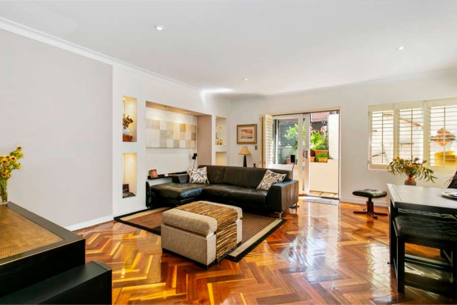 Main view of Homely townhouse listing, 5a Moodie Street, Cammeray, NSW 2062