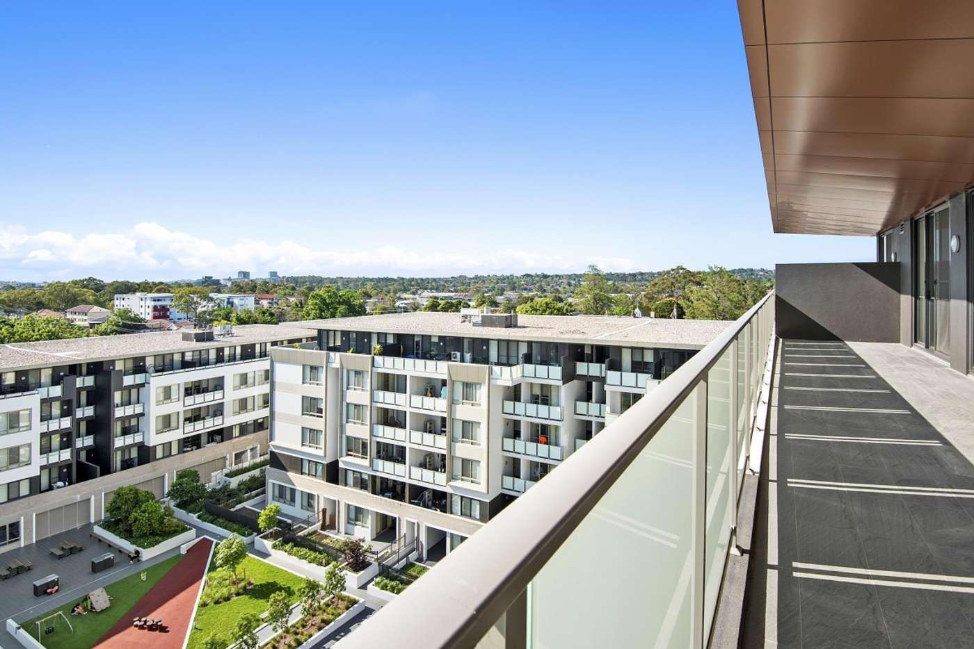 Main view of Homely apartment listing, 1903/1A Morton Street, Parramatta NSW 2150