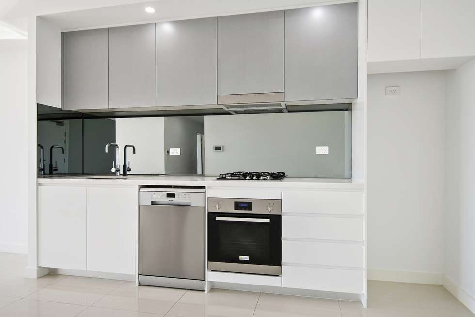 Fourth view of Homely apartment listing, 1903/1A Morton Street, Parramatta NSW 2150