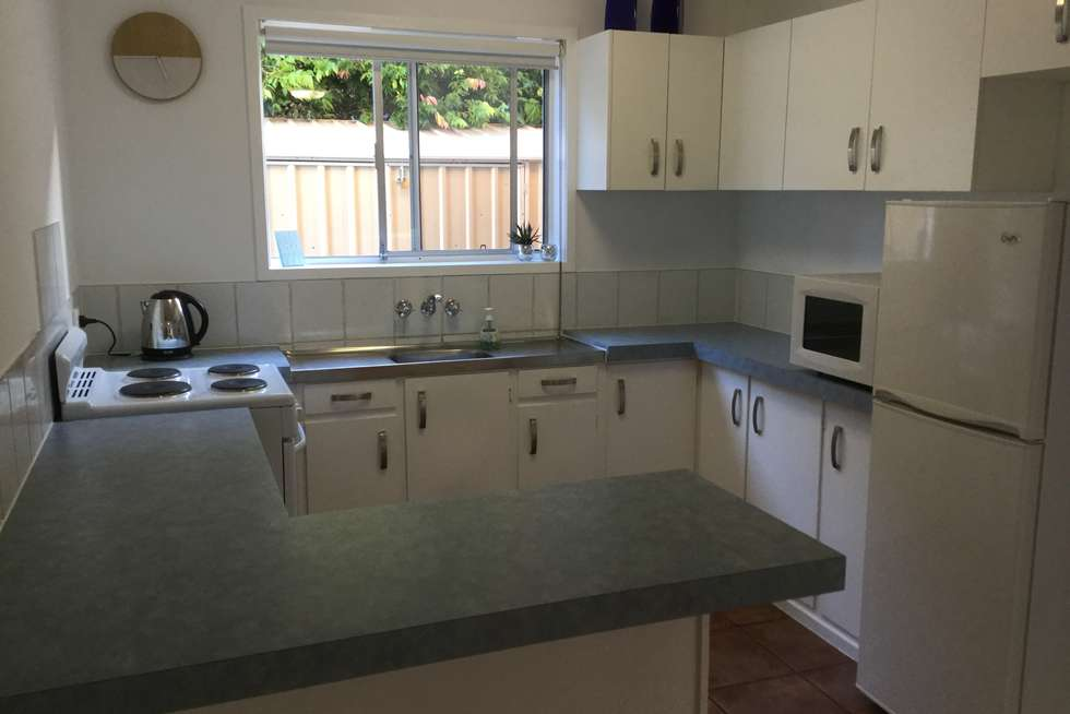 Second view of Homely unit listing, 25 Paradise Parade, Paradise Point QLD 4216