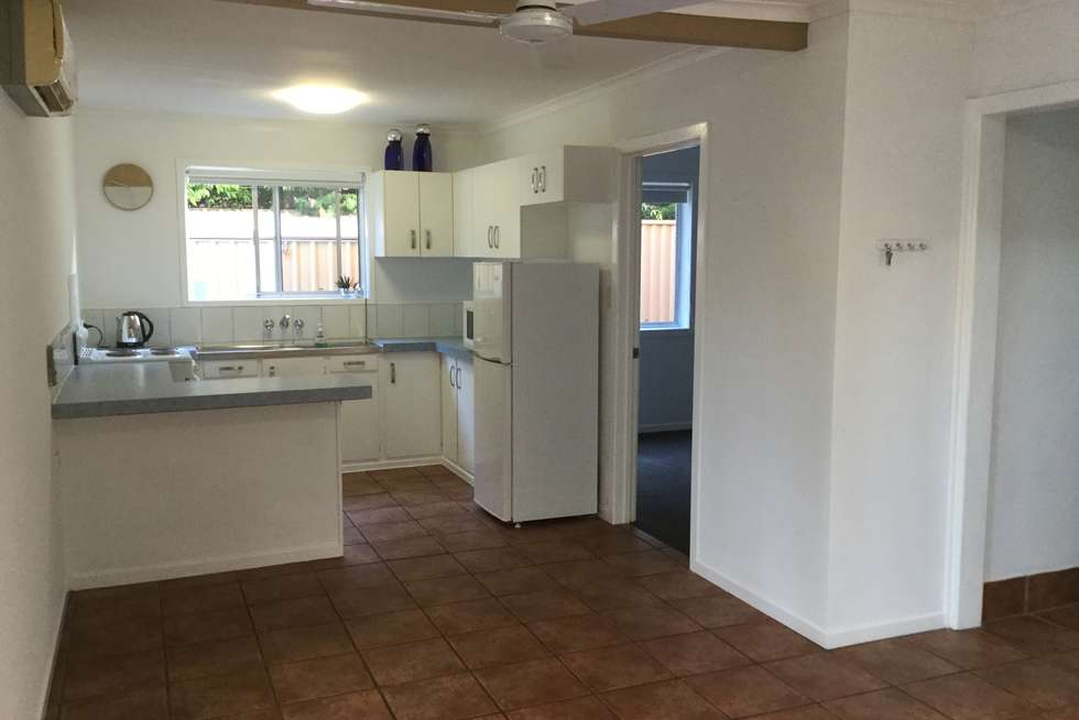 Fourth view of Homely unit listing, 25 Paradise Parade, Paradise Point QLD 4216
