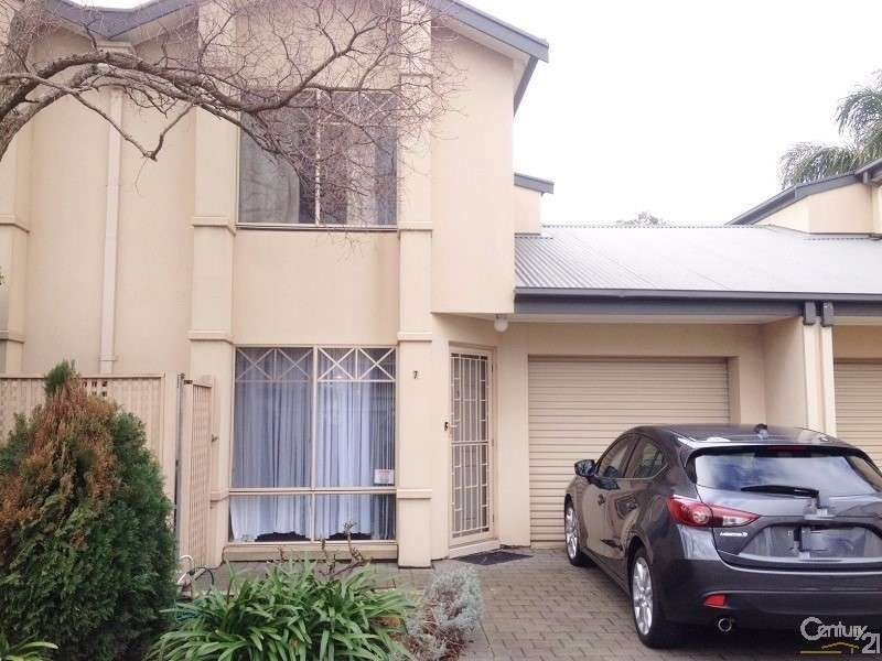 Main view of Homely townhouse listing, 7/88-100 East Street, Torrensville, SA 5031