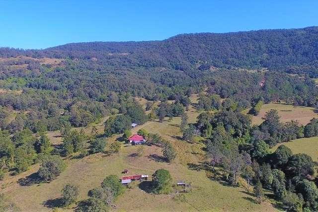 650 Cawongla Road, Larnook NSW 2480