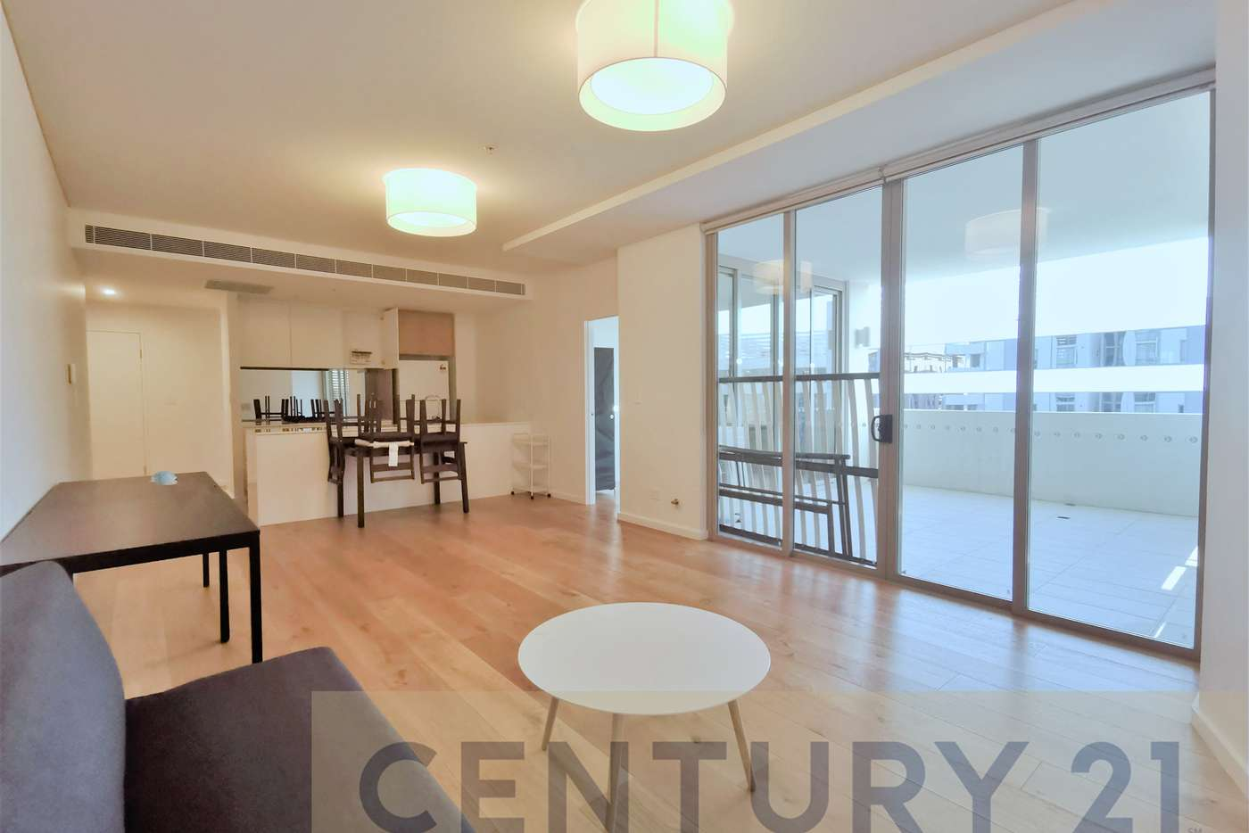Main view of Homely apartment listing, 706/248 COWARD ST, Mascot NSW 2020
