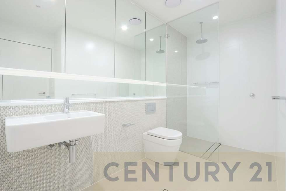 Third view of Homely apartment listing, 706/248 COWARD ST, Mascot NSW 2020