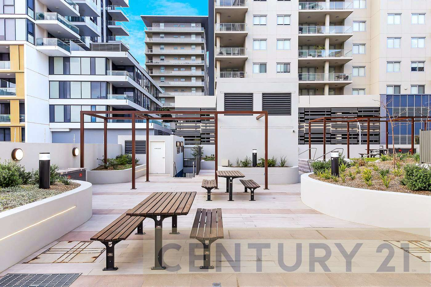 Seventh view of Homely apartment listing, 706/248 COWARD ST, Mascot NSW 2020