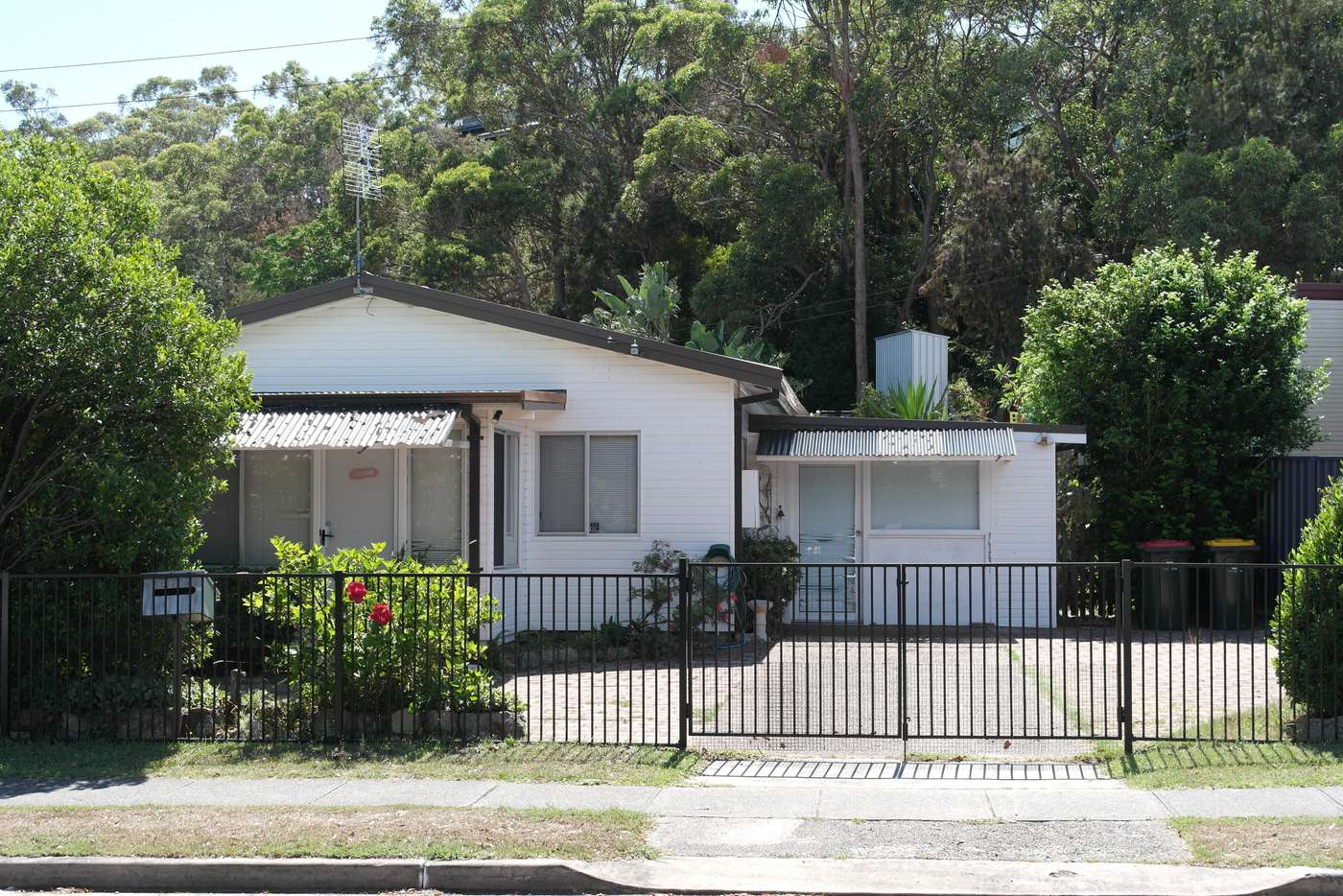 Main view of Homely house listing, 271 Soldiers Point Road, Salamander Bay NSW 2317