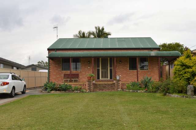 41 Basin View Pde, Basin View NSW 2540