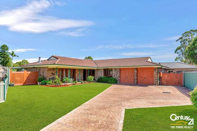 19 Donahue Close, Prairiewood NSW 2176